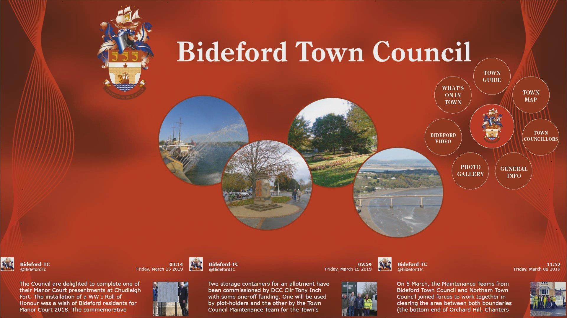 Bideford-Town-Council